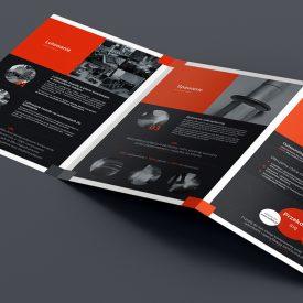 Brochure pieghevoleok