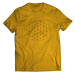 tshirt-gadget-maglietta-yellow