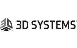 250x250 Logo - 3DSystems