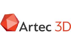 250x250 Logo - Artec3D