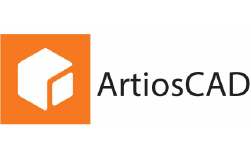 250x250 Logo - Artios CAD