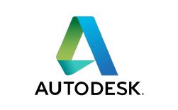 250x250 Logo - Autodesk