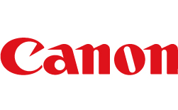 250x250 Logo - Canon