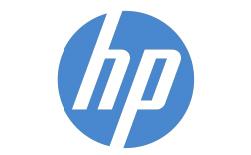 250x250 Logo - HP