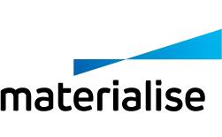 250x250 Logo - Materialise