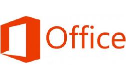 250x250 Logo - Microsoft Office