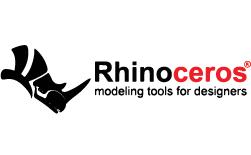 250x250 Logo - Rhinoceros
