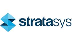 250x250 Logo - Stratasys
